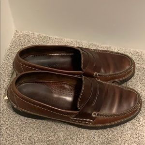 Size 10-1/2 Cole Haan Loafers